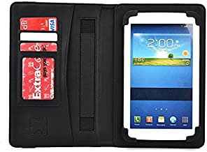 Nuvision SOLO 8AO TM800A730M Tablet Case - 8