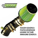 Green K865 Kit Admisión Directa