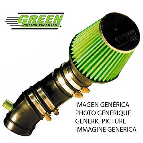 Green P056 Admisión