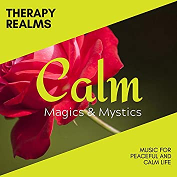 Therapy Realms - Music for Peaceful and Calm Life