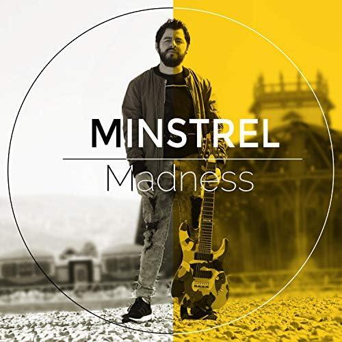 The Minstrel feat. David Levy