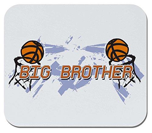 Makoroni - Big Brother - Non-Slip Rubber Gaming Office Mousepad, g52