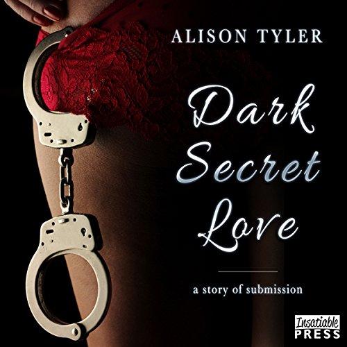Dark Secret Love cover art