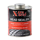 Xtra Seal Tire Bead Sealer, Flammable, 32 Oz. - 14-101 (Pack of 2)