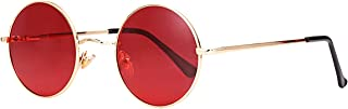 Best round unisex sunglasses Reviews