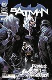 Batman núm. 105/ 50: 104 (Batman (Nuevo Universo DC))