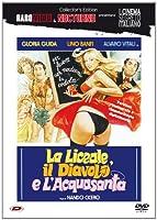 La Liceale, ll Diavolo E L'Acquasanta [Italian Edition]