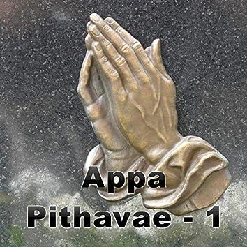 Appa Pithavae