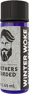 WinterWoke Scented Beard Oil On-The-Go, 1 dram (.0625 oz.) (WinterWoke)