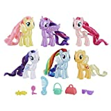 My Little Pony Mane 6 Celebration Set