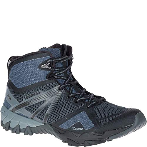 Merrell Moab pour Homme Fst Ice Thermo Walking Bottes Chaussures De Sport Casual Noir