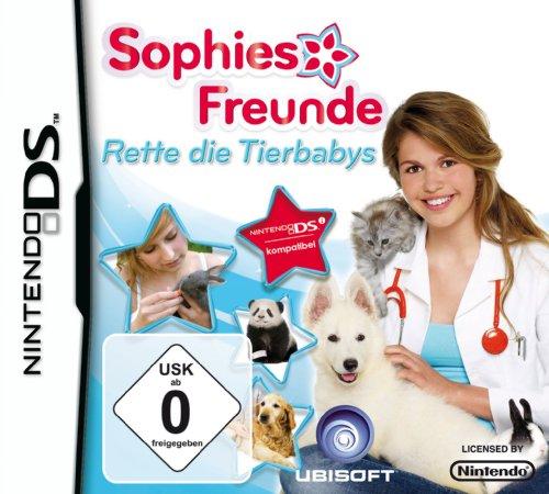 Sophies Freunde - Rette die Tierbabys