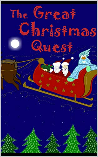 The Great Christmas Quest
