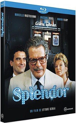 Splendor (Nouveau master restauré) [Blu-ray]