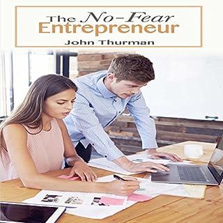 The No Fear Entrepreneur cover art
