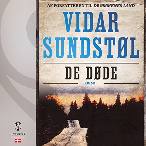 De døde cover art