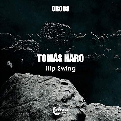 Tomás Haro