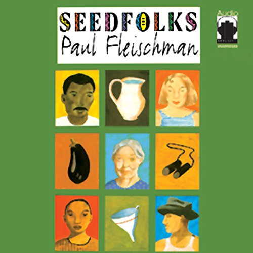 Seedfolks  By  cover art