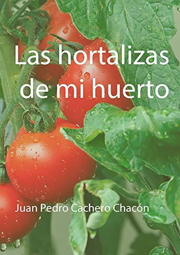 LAS HORTALIZAS DE MI HUERTO eBook: CACHERO, JUAN PEDRO: Amazon.es ...