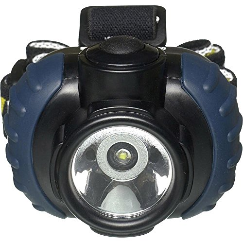 Ansmann Future Lampe Frontal 1.8 Watt LED 150 Lumens