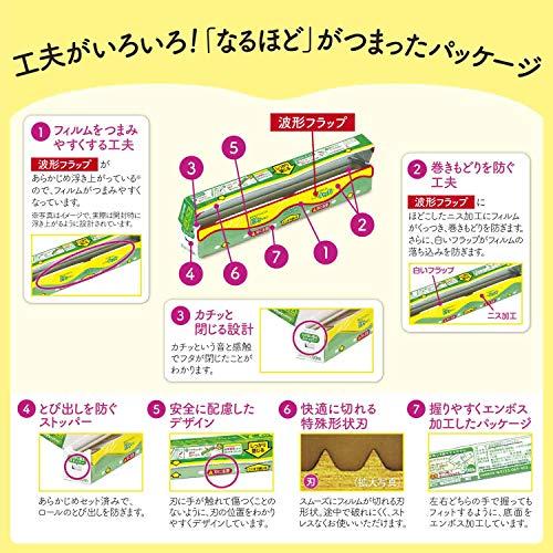 サランラップ30cm×50m