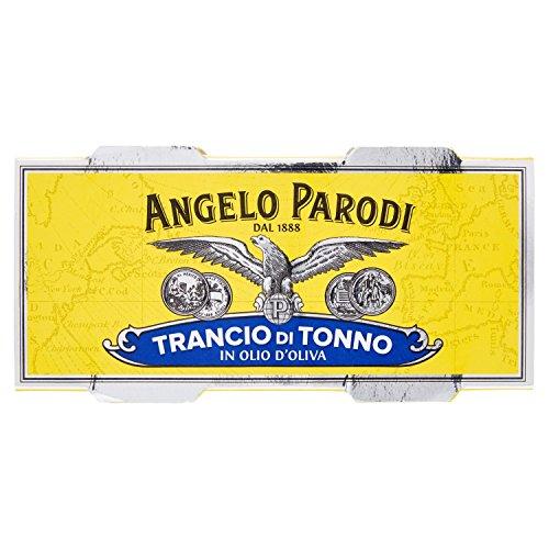Angelo Parodi - Trancio Di...