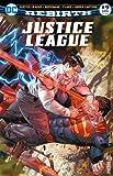 Justice League Rebirth 09 Loïs et Clark se marient ?