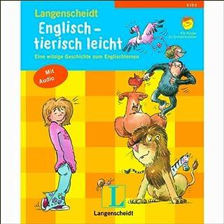 Langenscheidt Englisch - tierisch leicht. Eine witzige Geschichte zum Englischlernen Titelbild