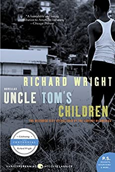 Uncle Tom's Children: Novellas (P.S.) by [Richard Wright]