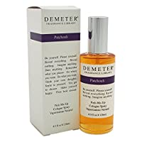 Patchouli Cologne Spray Women by Demeter, 4 Ounce