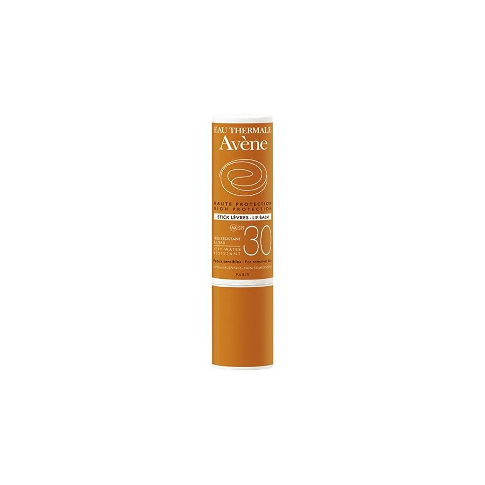 笑い素敵な飾るAvene Sunscreen Lip Stick 30 3g [並行輸入品]