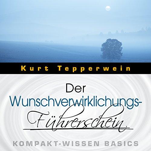 Der Wunschverwirklichungs-Führerschein (Kompakt-Wissen Basics) Titelbild
