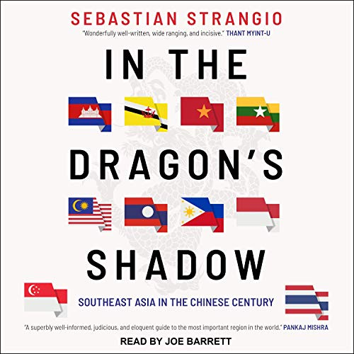 Couverture de In the Dragon's Shadow