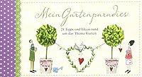 Gartenparadies: Geschenkbuechlein