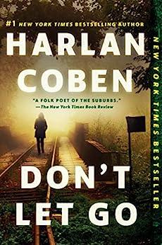 Don't Let Go by [Harlan Coben]