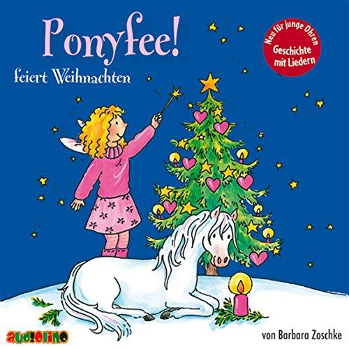 Ponyfee feiert Weihnachten Titelbild