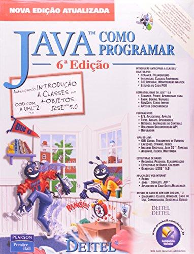 Java. Como Programar