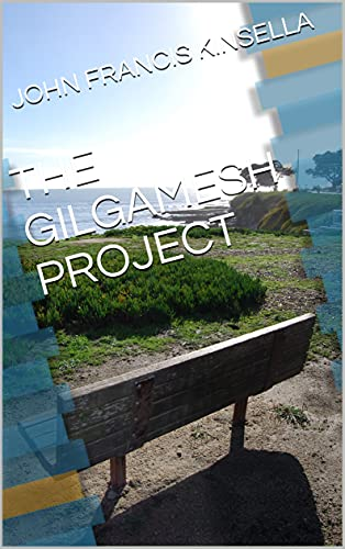 THE GILGAMESH PROJECT (English Edition)