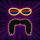 Moustache Man (Party Man) [feat. Dj Sünchen]