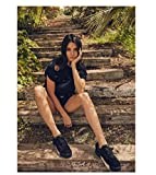 LGXINGLIyidian Modell Mode Leinwand Malerei Kardashian