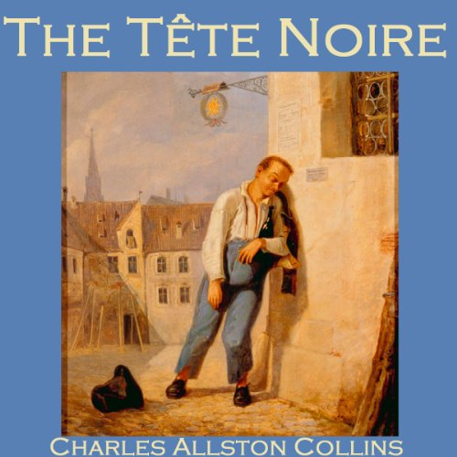 The Tête Noire cover art