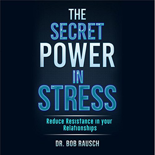 The Secret Power in Stress  By  cover art