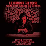 Lilyhammer Vol.2 Folk, Rock, Rio, Beats And Pieces (Netflix Serie Tv.)...