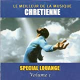 Special Louange, Vol. 1 (Christian African Music)