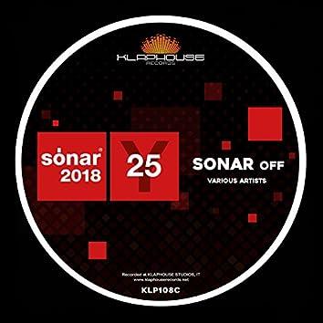 Sonar Off 2018