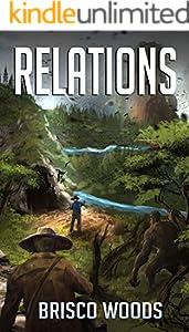 Relations (The Fallen World Book 10)