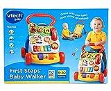 Unbekannt VTech Baby 80-061764 - Spiel- und Laufwagen - Englische Sprache [UK Import]
