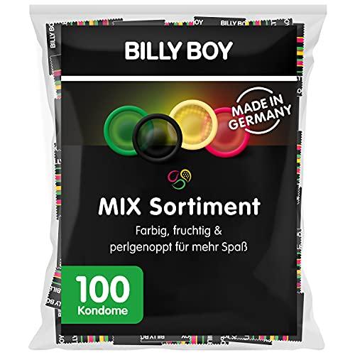 Mapa GmbH -  Billy Boy Kondome