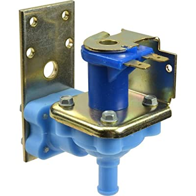 SCOTSMAN ICE SYSTEMS Water Solenoid Valve 12-2922-01 from Scotsman