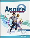 Aspire. Student's pack: Student's book-Workbook-My digital book-Key. Per le Scuole superiori. Con espansione online (Vol. 2)